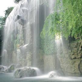 Mystic Falls by Matt Swinden