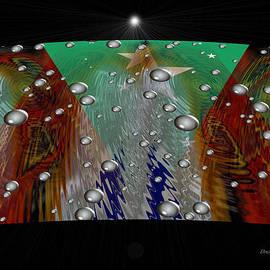 Mystic World by Donna Blackhall