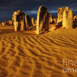Bob Christopher - Australia Nambung Desert 12