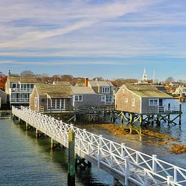 Nantucket Harbor III