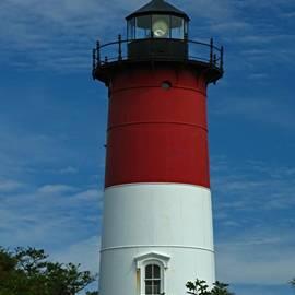 Juergen Roth - Nauset Beach Lighthouse