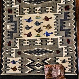Navajo Design by Brenda Kean