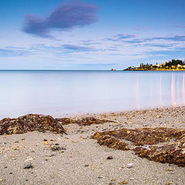 New Caledonia Beach by J Vodicka