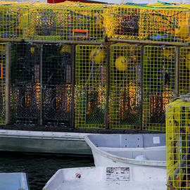Bill Wakeley - New England Lobster Season