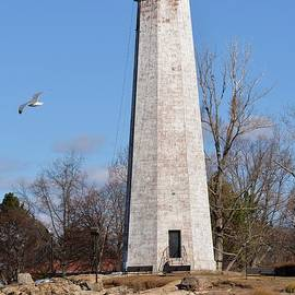 Keith Stokes - New Haven Lighthouse Tower