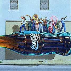 Allen Beatty - New Orleans Style