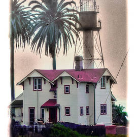 Rick Lloyd - New Point Loma Light Station