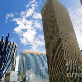 New To Vegas by Brenda Kean