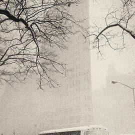 Carlos Sanchez - New York Tribute to Stieglitz