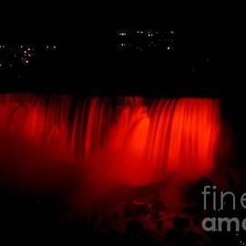 Niagara Falls by Cristina Stefan