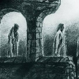 Hartmut Jager - Night of the Secret Monks