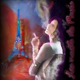 Nights of Paris by Freddy Kirsheh