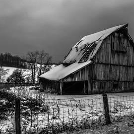 Brian Stevens - Nighttide Barn