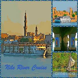 John Malone - Nile River