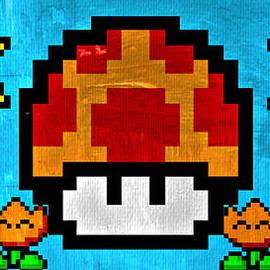 Ally  White - Nintendo Dreams