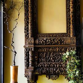 Brenda Kean - No Reflections In An Empty Frame