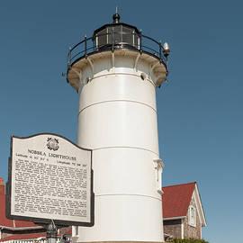 Marianne Campolongo - Nobska  Lighthouse Cape Cod MA