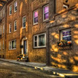 North End Light - Boston by Joann Vitali