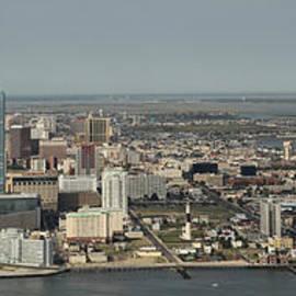 George Miller - North END OF Atlantic City