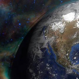 Julio Haro - Northen  Hemisphere