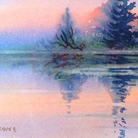 Northern Isle by Teresa Ascone