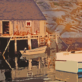 Ian  MacDonald - Nova Scotia Dreaming