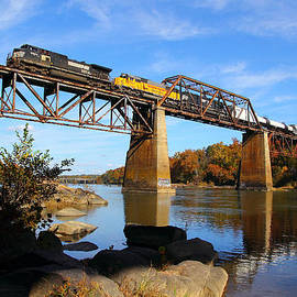 Joseph C Hinson Photography - NS Over the Congaree