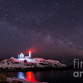 Scott Thorp - Nubble and the Milkyway