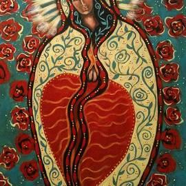 Maya Telford - Nuestra Senora de Guadalupe