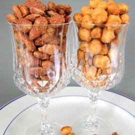 Nutty for Nuts by Mary Deal