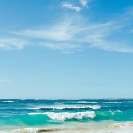 Ocean Of Joy by Sharon Mau