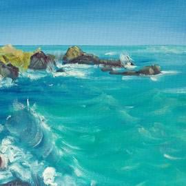 Oceano    by Asha Carolyn Young