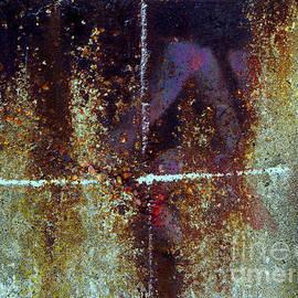Off the Grid by Robert Riordan