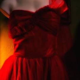 Lauren Leigh Hunter Fine Art Photography - Off the Shoulder