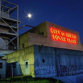 Mark Weaver - Old Austin Power Plant