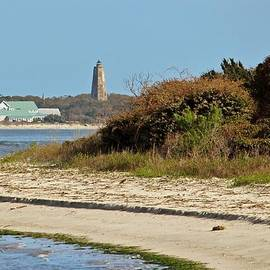 Cynthia Guinn - Old Baldy Lighthouse