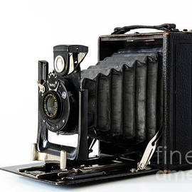 RicardMN Photography - Old bellows camera Glunz model 1