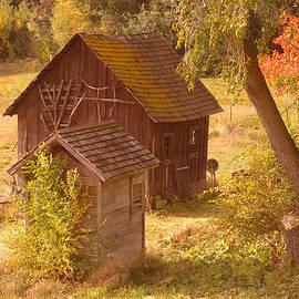 Jeff Swan - Old Blacksmiths Shop