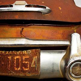 Mark Weaver - Old Buick