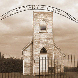 Gerald Murray Photography - Old Church