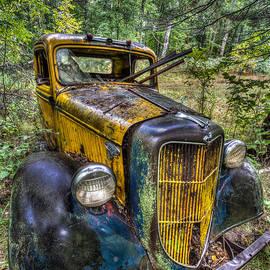 Paul Freidlund - Old Ford