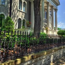 Mel Steinhauer - Old Kentucky Homes 1