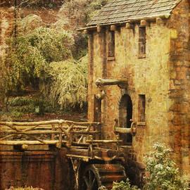 Old Mill 8x10 by Karen Beasley