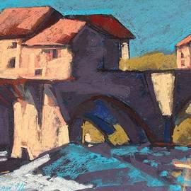 Alena Kogan - Old Mill