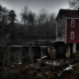 Brian Archer - Old Mill