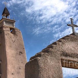 David Cutts - Old Mission Crosses