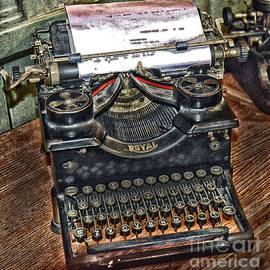 Arnie Goldstein - Old Technology