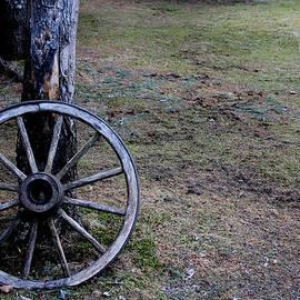Julien Boutin - Old TIme Wagon Wheel