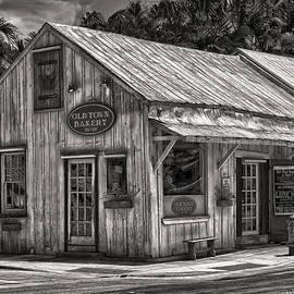 Frank J Benz - Old Town Bakery - Key West - circa 1877-1977