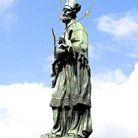 Don Kenworthy - On a Pedestal